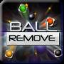 icon Ball Remove