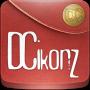 icon DCikonZ ADW Apex Nova Go Theme