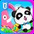 icon com.sinyee.babybus.kindergarten 8.22.10.01