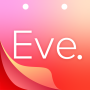 icon Eve Period Tracker & Sexual Health App