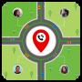 icon Caller Name, Location Tracker & True Caller ID