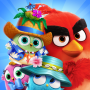 icon Angry Birds Match