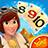 icon Pyramid Solitaire Saga 1.68.1