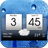 icon Digital clock & weather 4.27.03