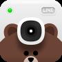 icon LINE Camera - Photo editor