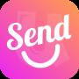 icon SendU - Online Video Chat & Voice Chat