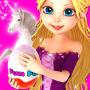 icon Princess Unicorn Surprise Eggs