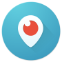 icon Periscope - Live Video