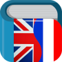 icon French English Dictionary