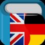 icon German English Dictionary