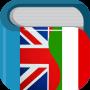 icon Italian English Dictionary