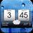 icon Digital clock & weather 4.27.06