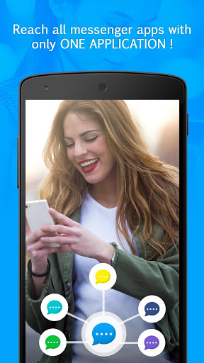 Messenger : All-in-One