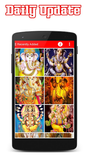 Download Shree Ganesh Wallpaper For Android Shree Ganesh
