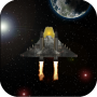 icon Galactic Fighter