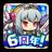 icon jp.cloverlab.yurudora 01.72.03