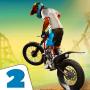 icon Trial Extreme Stunt Bike Games: New Bike Racing 3D