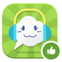 icon Video Chat for SayHi