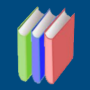 icon Book Library