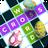 icon Crossword Quiz 2.78g