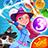 icon Bubble Witch 3 Saga 4.4.3
