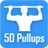 icon 50 Pullups 2.6.0