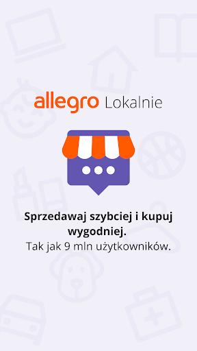 Allegro Sale