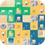 icon Matchy City - 2048 Game