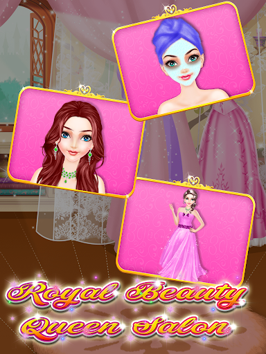 Royal Beauty Queen Salon