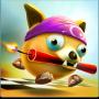 icon Creature Racer