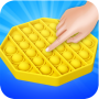 icon Fidget Toys 3D - Antistress & Asmr
