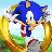 icon Sonic Dash 2.0.1.Go