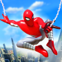 icon Rope Swing Hero - Spider Rope Master City Rescue