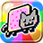 icon Nyan Cat: Lost In Space 8.25