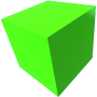 icon Pop! Cube