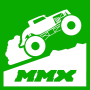 icon MMX Hill Dash