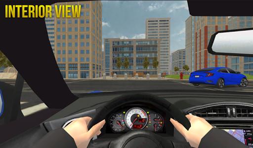 School of Driving 2017