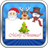 icon Christmas Card 1.1