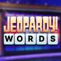icon Jeopardy! Words