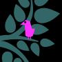 icon Words for a bird