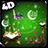 icon 4D Allah Live Wallpaper 1.1