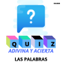 icon Quiz: Guess and get the words