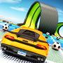 icon Mega Ramp Racing 2021