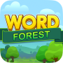 icon Word Forest - Free Word Games Puzzle