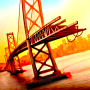 icon Bridge Construction Simulator
