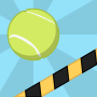 icon Ball Bounce Hero - Draw Lines & Avoid Spikes!