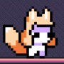 icon Foxy up jump