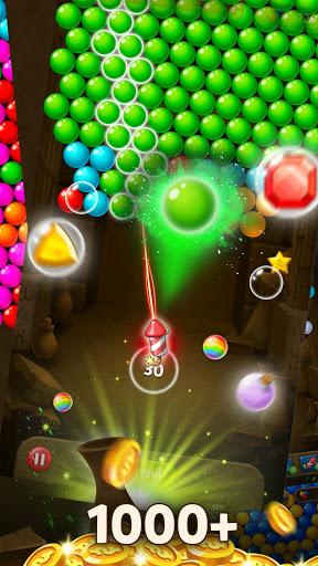 Bubble Pop Origin! Puzzle Game