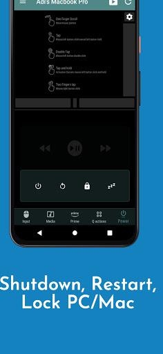 VLC Mobile Remote - PC & Mac