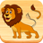 icon net.cleverbit.SafariPuzzles 2.4.1